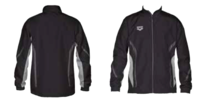 Warm Up Jacket - $53 Jnr/$66 Adult