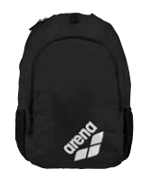 Black Backpack - $52