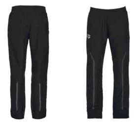 Warm Up Pant - Jnr $38 & Adult $51